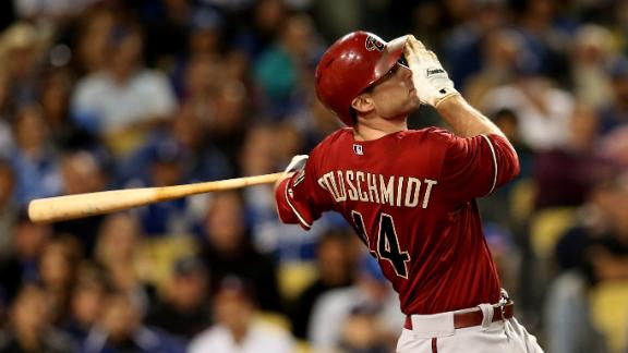Video - Paul Goldschmidt's Incredible Season