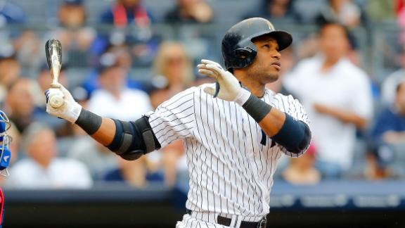 Cano Powers Yankees To Win