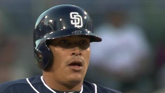 Video - Padres Edge Nationals