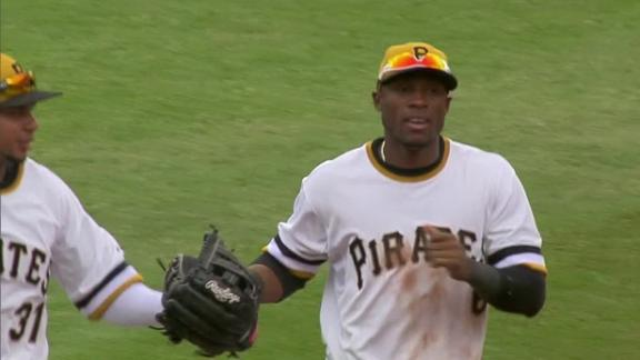 Video - Pirates Blank Astros