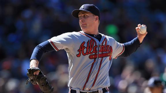 Braves' Bullpen Issues