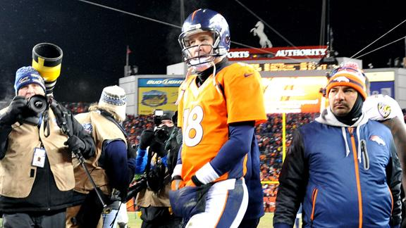Video - Broncos Moving On
