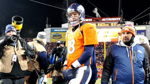 Moore, Broncos put big blunder behind them