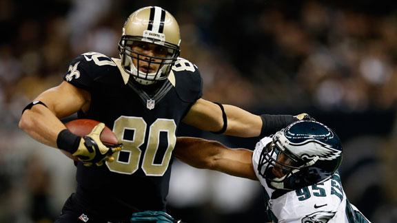 Fantasy Roundtable: Drafting Tight Ends