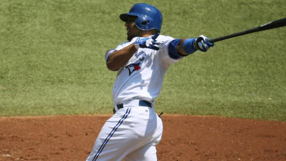 Video - Blue Jays Fend Off Rays