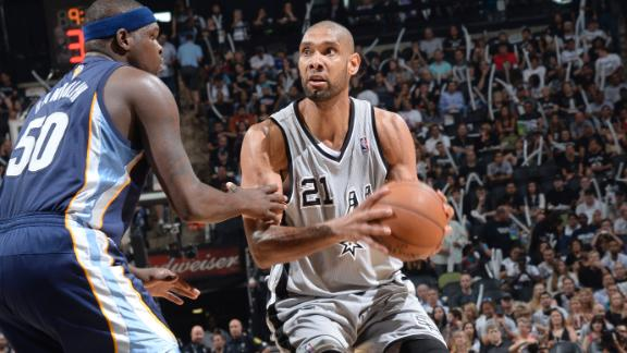 Game 2 Adjustments