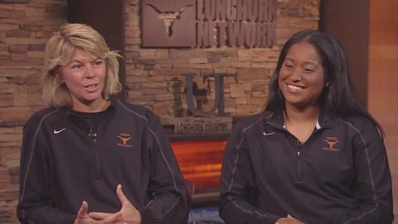 Longhorn Weekly Profile: Karina Scott
