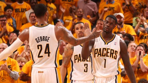Video - Eastern Conference Finals Preview