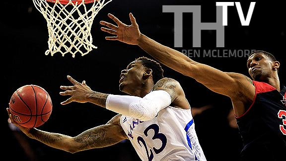 Video - With Ben McLemore