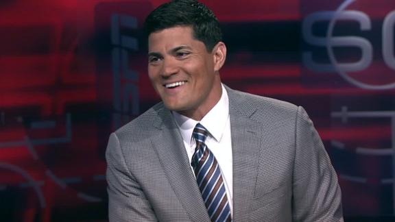 Video - Bruschi Headed Into Patriots HOF