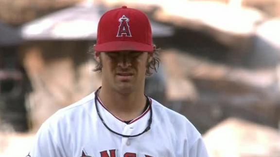 Seattle Mariners vs. Los Angeles Angels - Recap - May 22, 2013 - ESPN