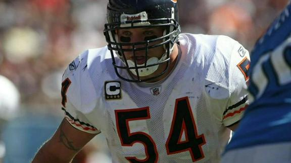 Video - Ditka Not Shocked By Urlacher Move