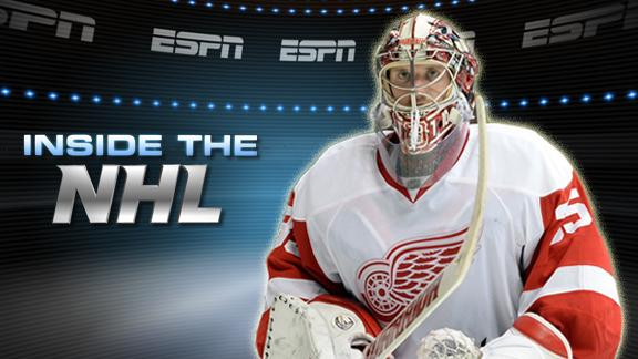 SportsCenter's Inside The NHL