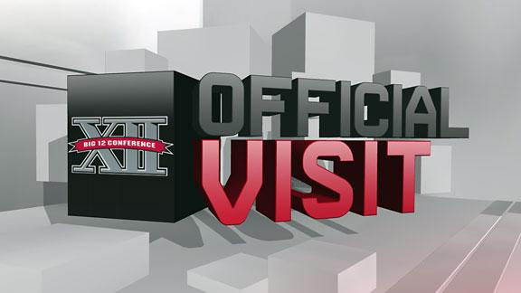 Big 12 Official Visit: Sooners getting hot