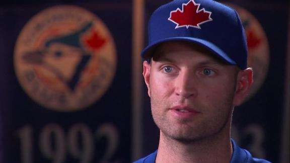 Happ's Road To Recovery