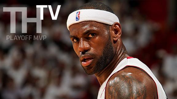 Video - Playoff MVP