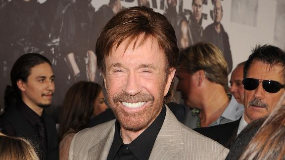 Video - Chuck Norris Compares Himself To Tebow