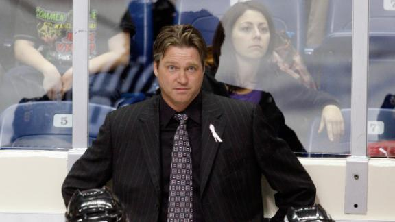 Avalanche Hire Patrick Roy As New Coach