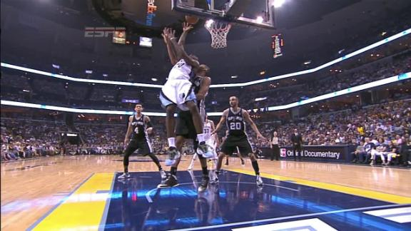 Video - Pondexter And 1