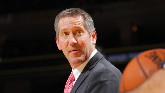 Video - Suns To Name Hornacek New Coach