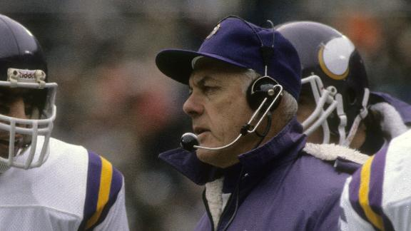 Video - No. 15 - Bud Grant