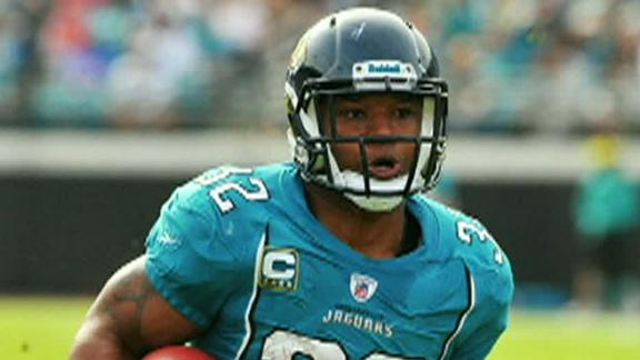 Cops: Jones-Drew not charged, cooperating
