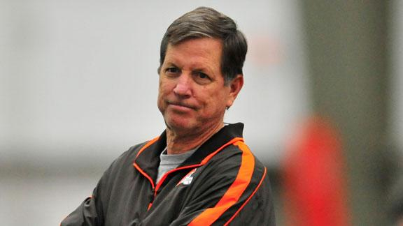 Video - Browns Relying On Norv Turner