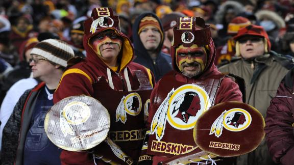 Members of Congress urge Washington Redskins to change name - ESPN Dallas