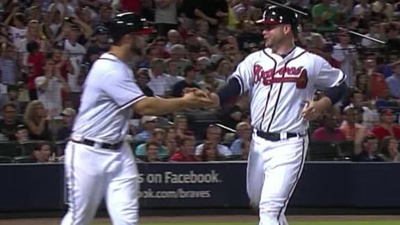 Video - Braves Crush Blue Jays