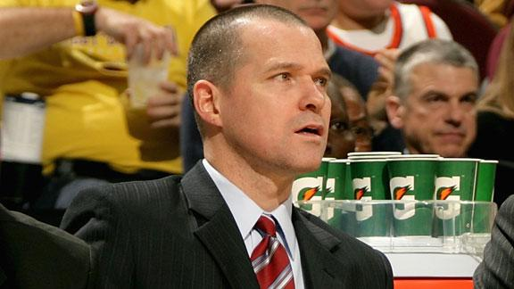 Video - Source: Kings To Hire Mike Malone