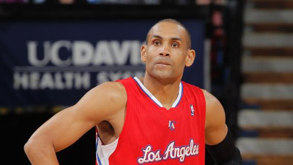 Video - Grant Hill Retires