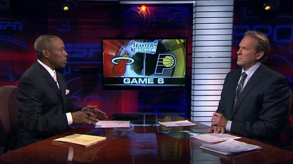 Video - Defense Key For Pacers In Game 6