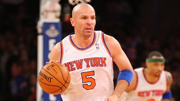 Video - Jason Kidd's Legacy
