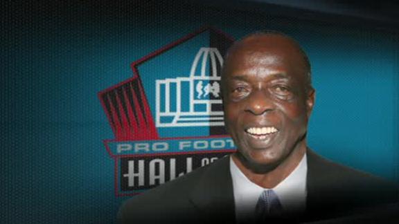 Hall of Fame DE Deacon Jones dead at 74