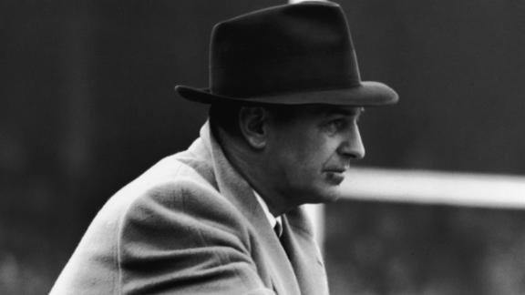 Video - No. 6 - Paul Brown