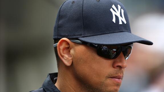 OTL: MLB might suspend A-Rod, Braun, 18 others