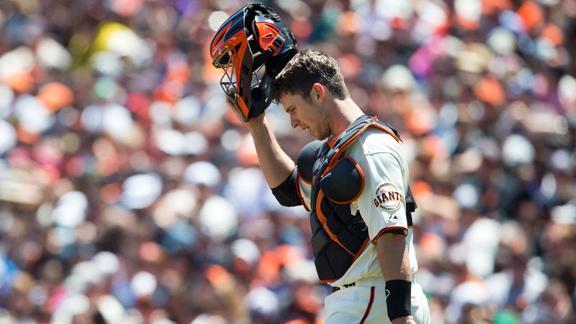 Video - MLB Franchise Player Draft Recap
