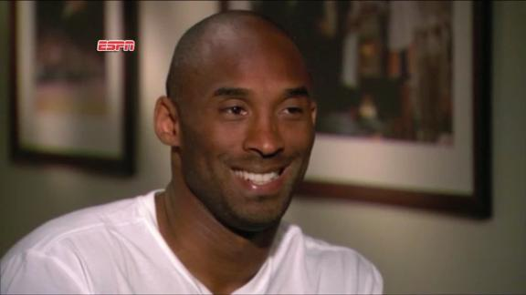 Video - Kobe Bryant Conversation
