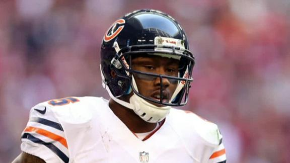 Video - Brandon Marshall Tweets Return