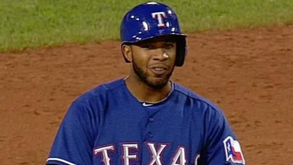 Andrus' double lifts Rangers past Red Sox