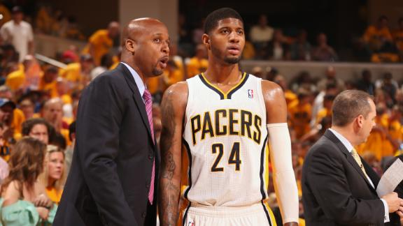 Video - Clippers Interested In Brian Shaw