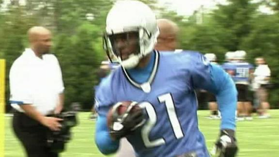 Video - Lions NFL's Top Offense?