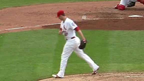 Miller pitches, hits Cards by Diamondbacks