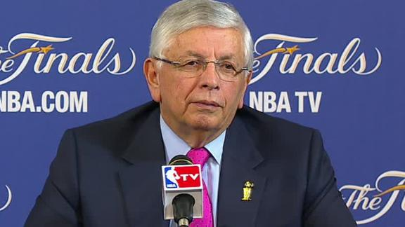 Stern hopes to expand anti-flopping rules