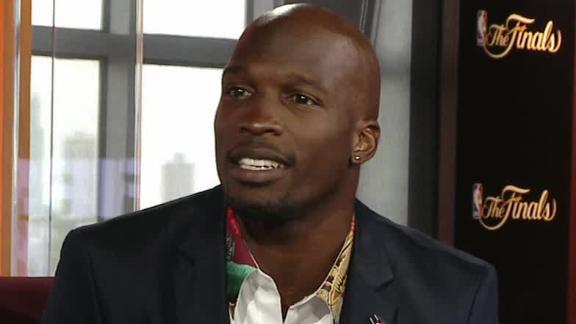 Chad Johnson angers judge, gets jail time