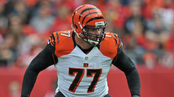 Bengals' rep: Would 'quit' if on London team
