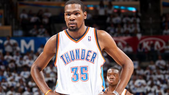 Video - Source: Durant Plans To Join Jay-Z