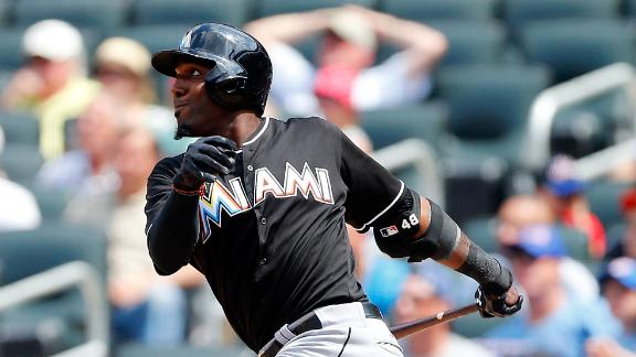 Marlins win again in extras, beat Mets in 10