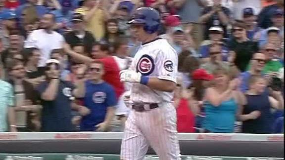 Ransom's homer leads Cubs, Jackson to win