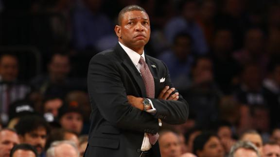 Source: Celts' Rivers hints 'time for change'